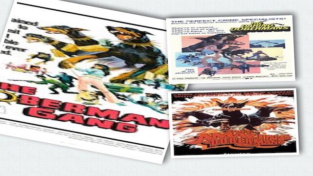 Doberman Trilogy Bundle