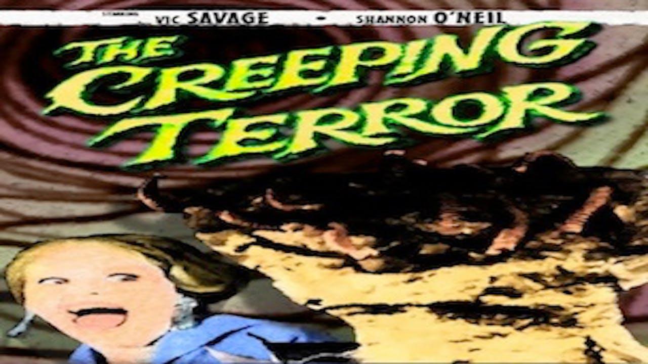 The Creeping Terror