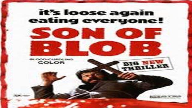 Son of Blob