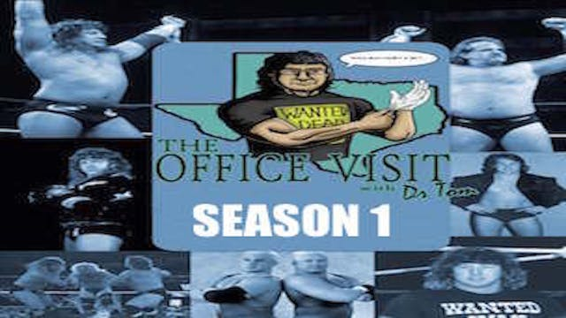 The Office Visit with Dr. Tom - Season 1