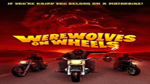 Warewolves on Wheels