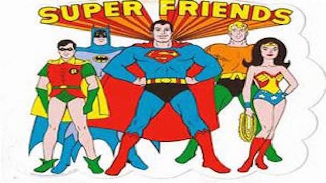 Heros of DC
