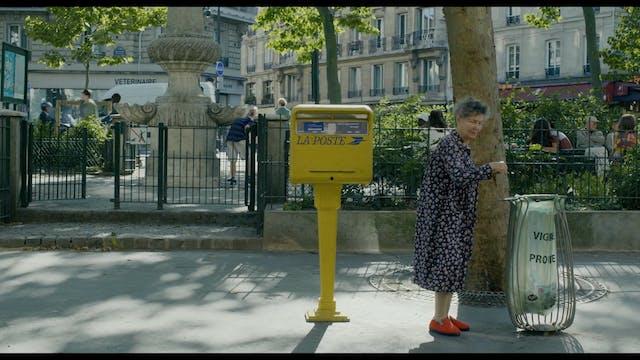 Lost In Paris Trailer