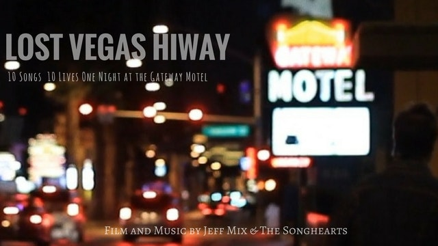 Trailer for Lost Vegas Hiway