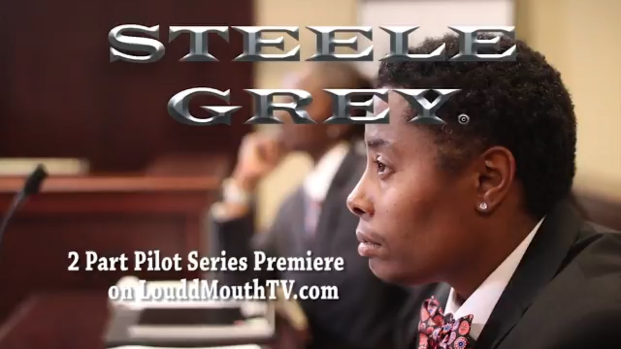 Steele Grey - The Digital Series