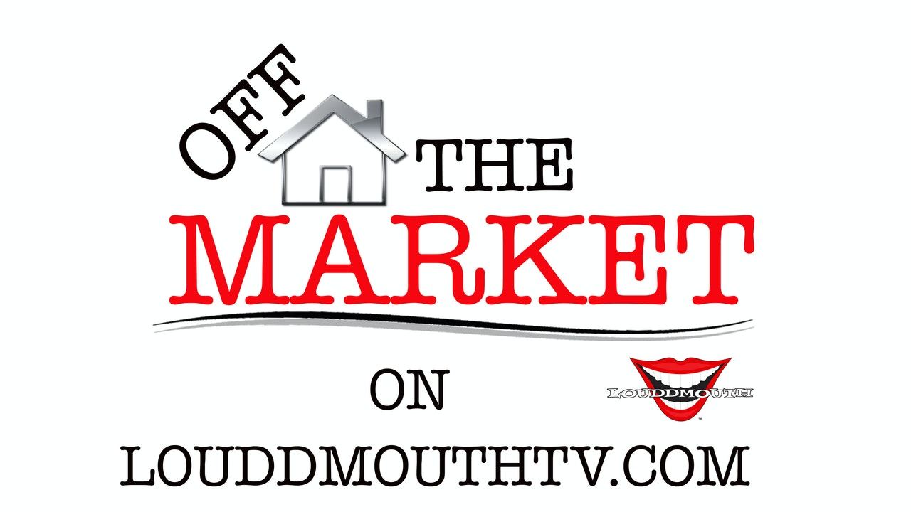 LouddMouth TV's Off The Market