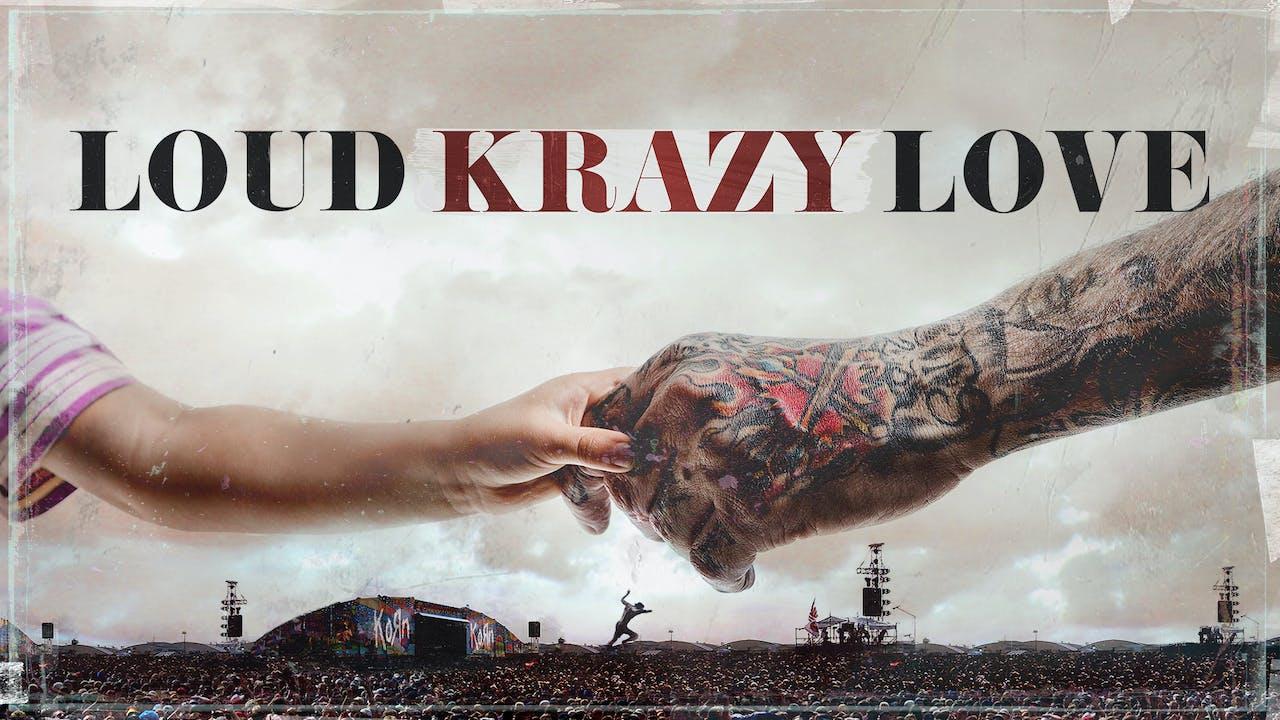 Loud Krazy Love (explicit) $12.99
