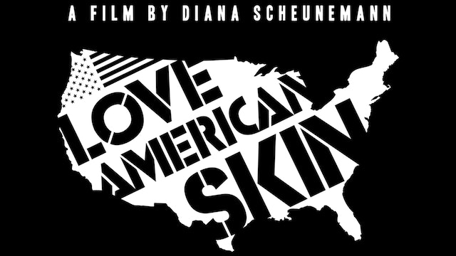 Love American Skin - German
