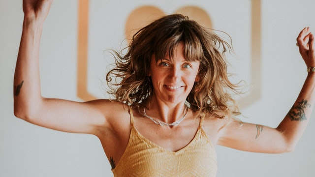 Yoga Church with Audra | 8/23/20