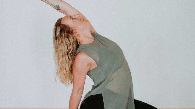 Flow with Keri | 9/22/20