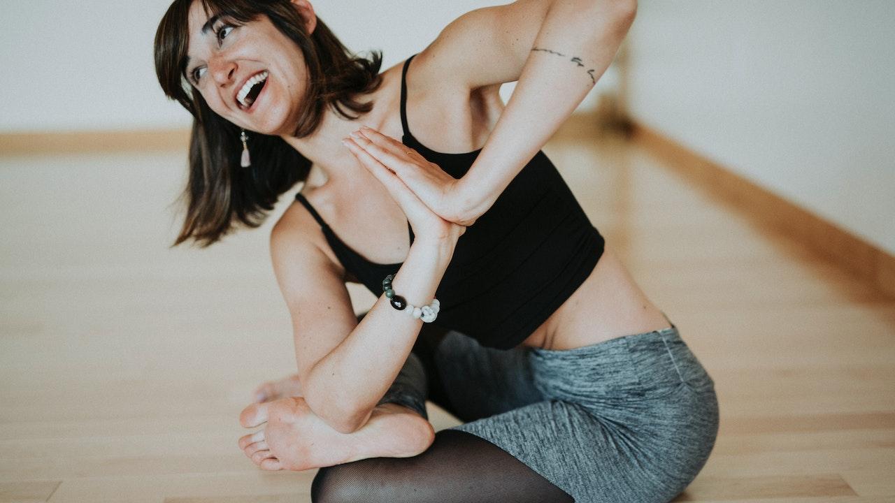 Yoga with Alysa