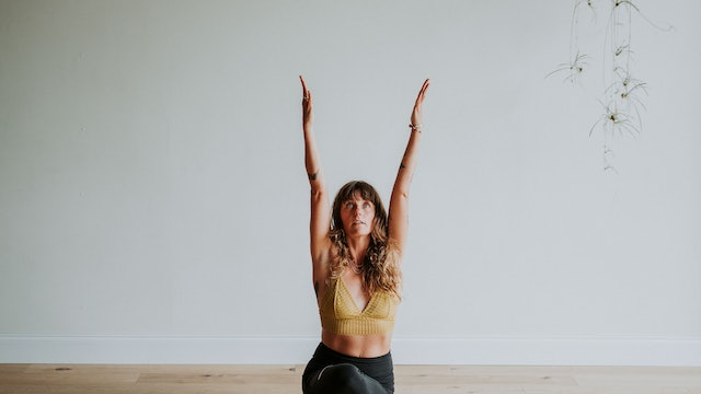 Yoga Church with Audra | 9/13/20