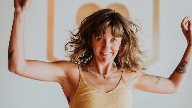 Yoga Church with Audra | 7/19/20