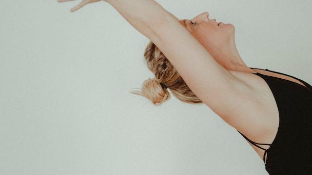 Flow with Keri | 8/11/20