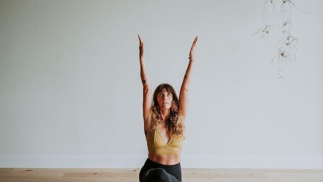 Pranayama, Asana, Meditation Mini-Flo...