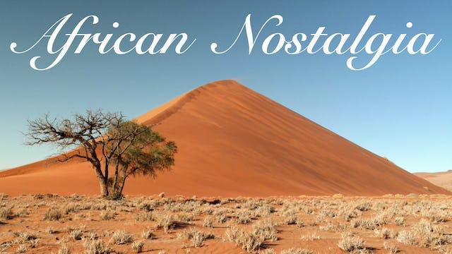 African Nostalgia