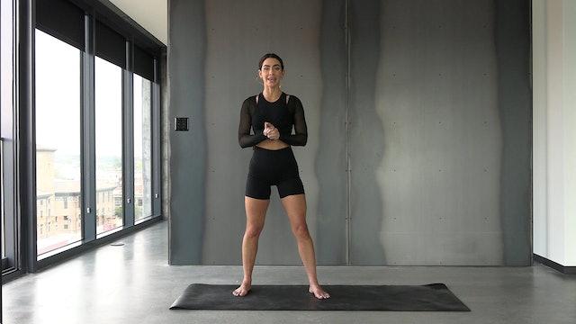10 minute Yoga Basics