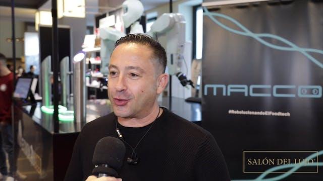 Entrevista a Victor Martin, CEO & Fou...