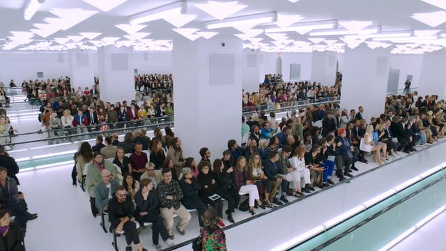 Gucci Spring Summer 2020 Fashion Show