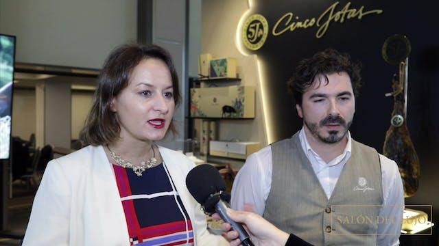 Entrevista a Biljana Maksimovic, Glob...