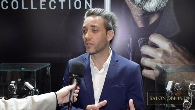 Entrevista a  Nicolás Gálvez, Watch S...