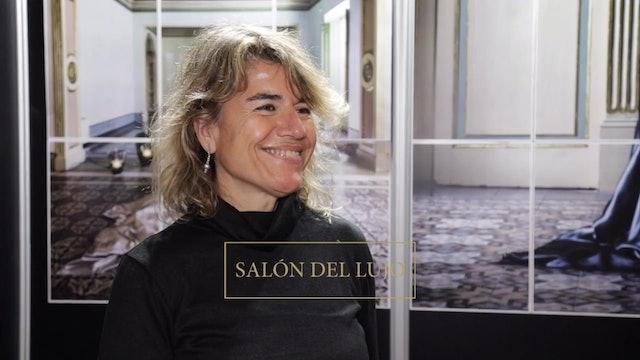 Entrevista a Cristina Montaña Torrentó, Fundadora de Mikmax Barcelona