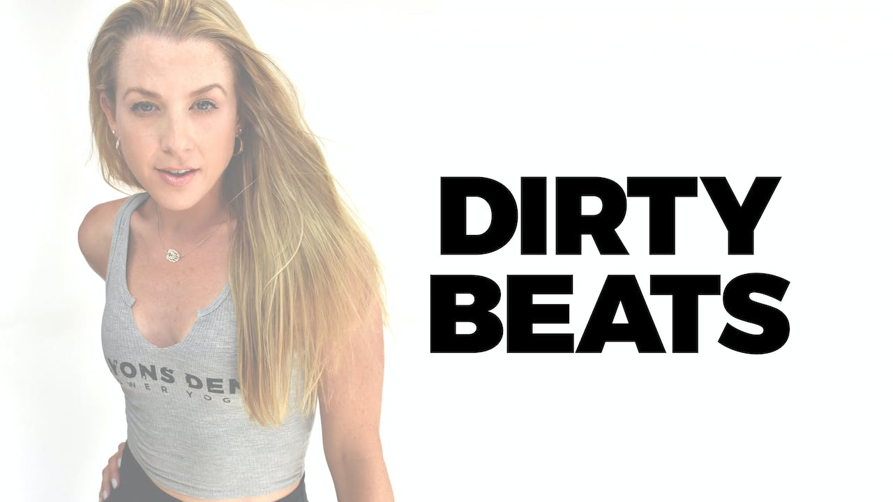 30 MIN DIRTY BEATS WITH SAM