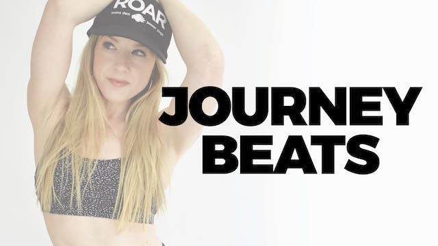 ZOOM GREATEST HITS #157 | JOURNEY BEATS - 60 MIN