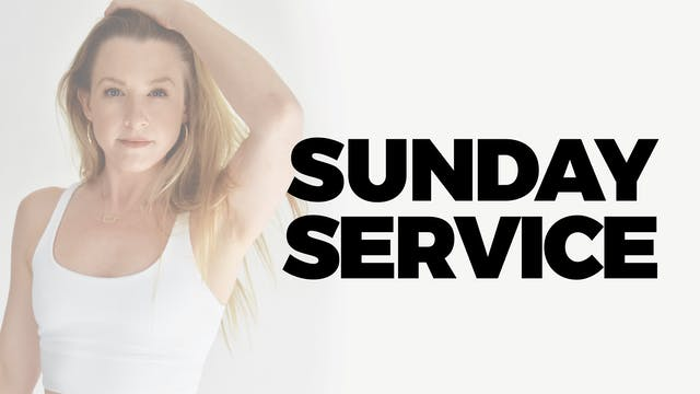 ZOOM GREATEST HITS #80 | SUNDAY SERVICE - 90 MIN