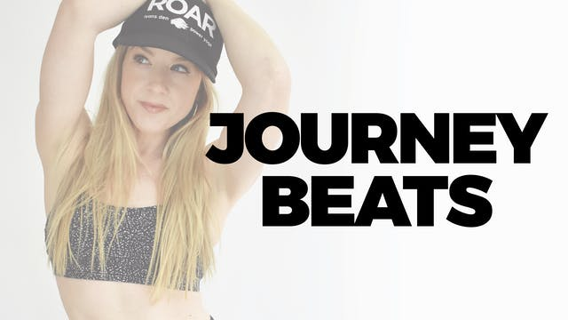 ZOOM  GREATEST HITS #164 | JOURNEY BEATS - 60 MIN