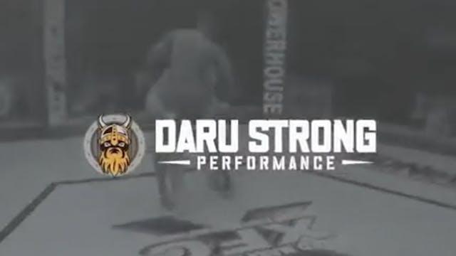 Daru Strong