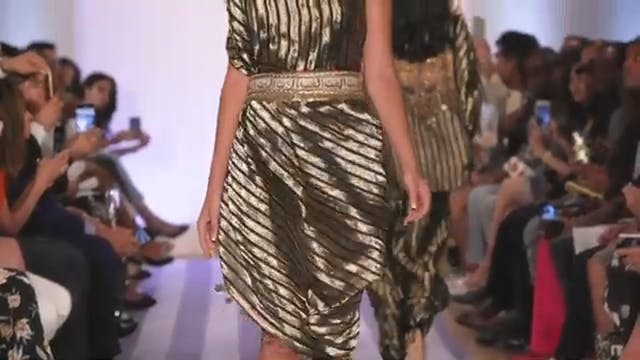 Fashion Parade Full Video