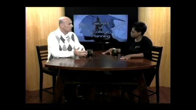 Karen Ali Attorney and Princeton University Interviewer