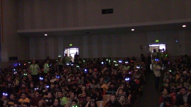 1st M12 Kids Tech Summit