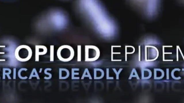 The Opioid Crisis Understanding Addiction