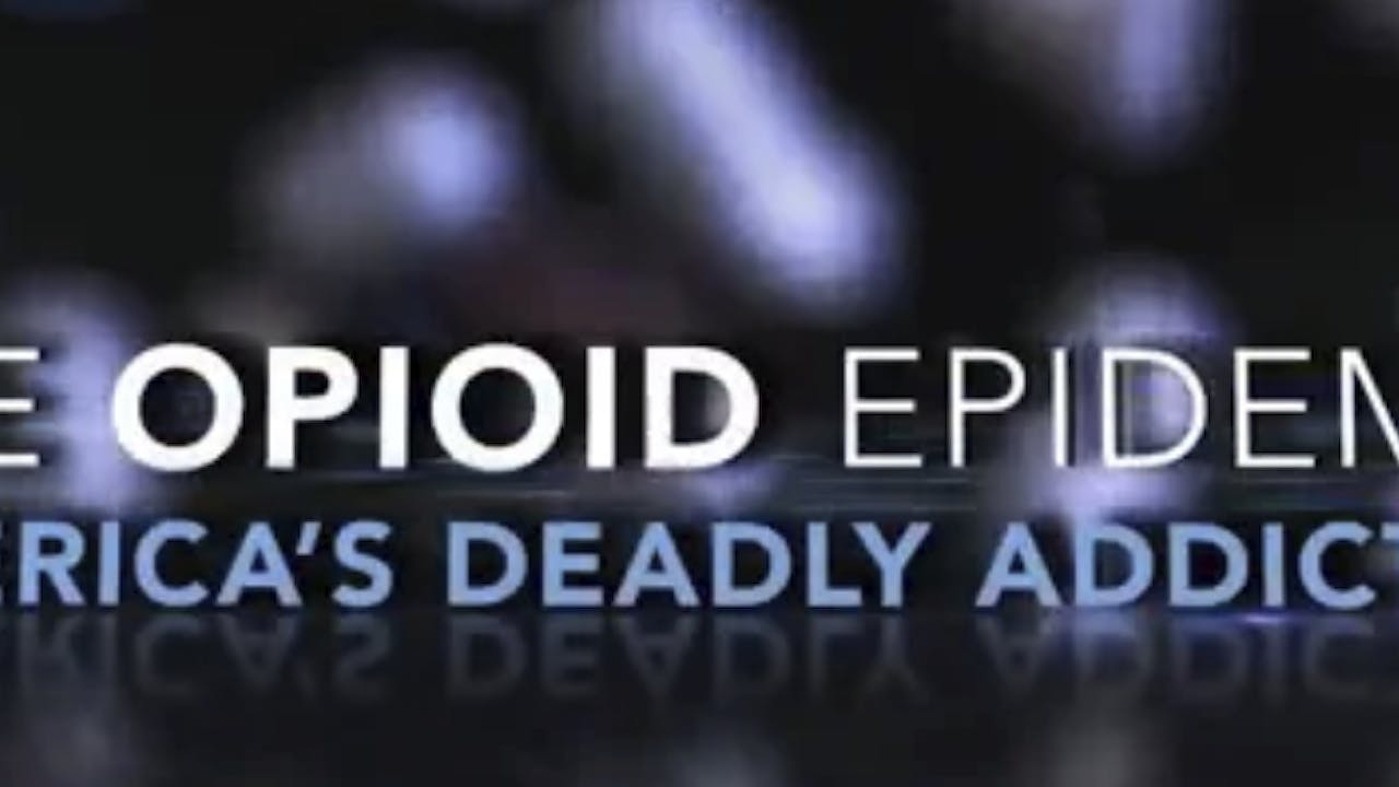 The Opioid Crisis Understanding Addiction