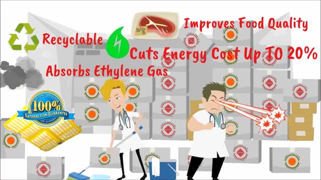 Green Energy Filters