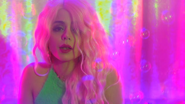 LOLA BLEU - LOVE DRUG