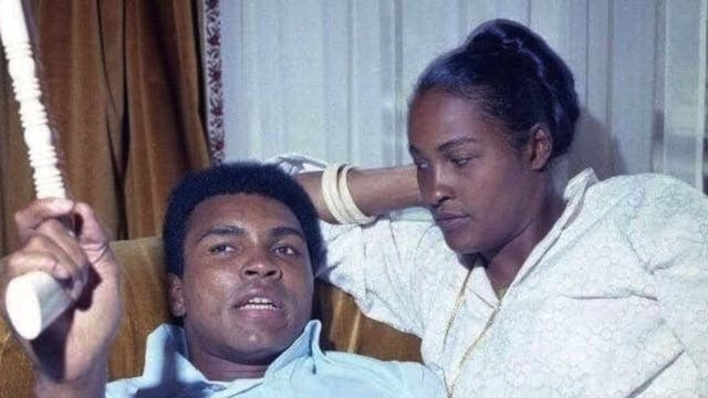 The Woman behind Muhammad Ali Documentary