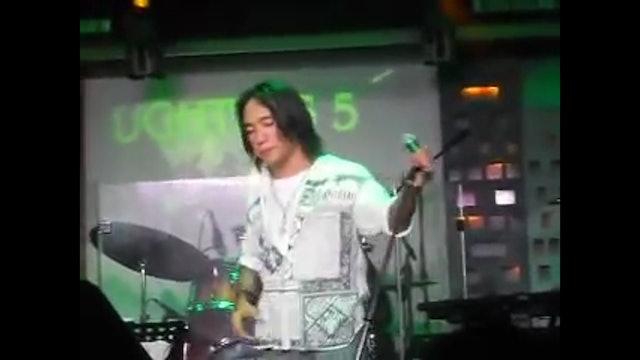 Arnel Pineda COVER 2011- NOVEMBER RAIN Guns and Roses