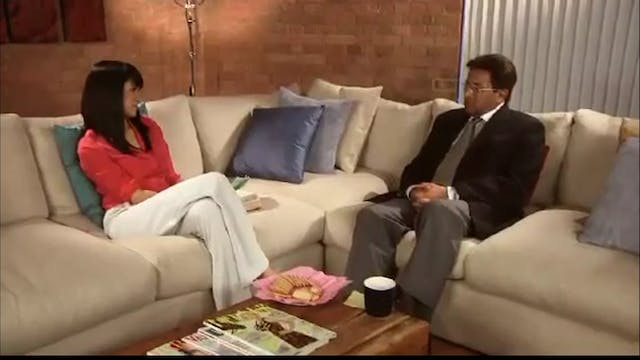 Pervez Musharraf On Achievers Part 22 (Danmirr Consultants)