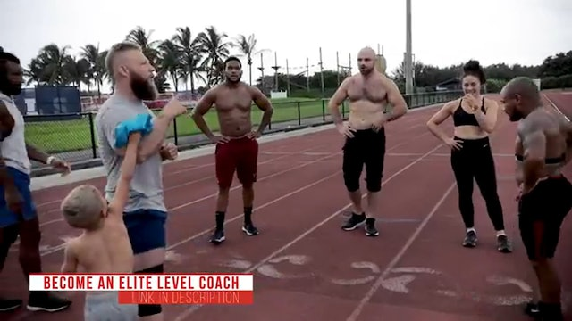 Use This Conditioning Workout for Combat Sports Phil Daru