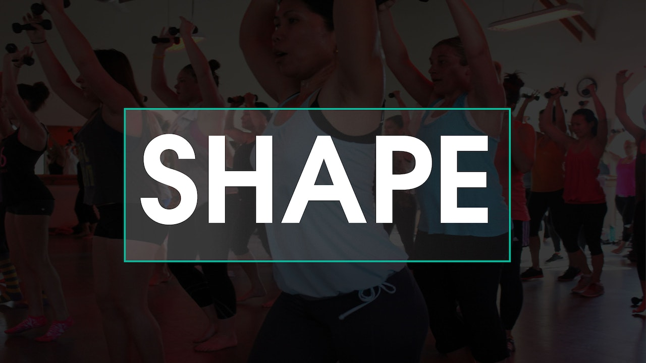 SHAPEBARRE