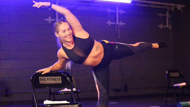 SHAPEBARRE CONTROL AND TONE WITH MICH...