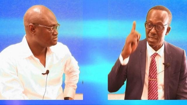Babacar Mbaye Diop