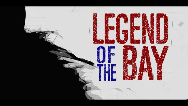 Legend of the Bay + Full Hogan High School Performance