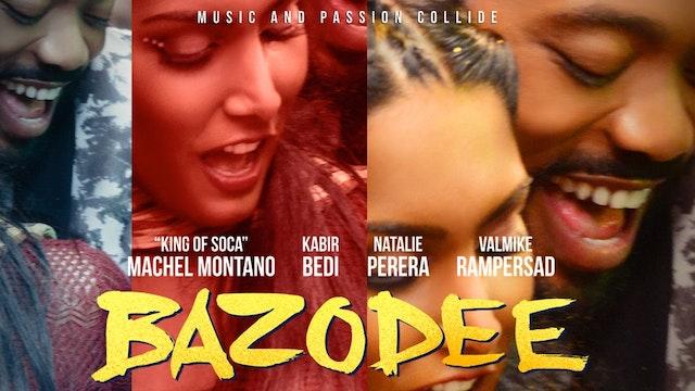 Bazodee Trailer