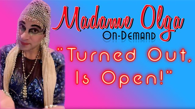 Turn out is Open! - Season 2