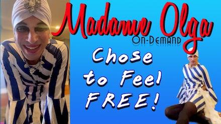 Madame Olga On-Demand Video