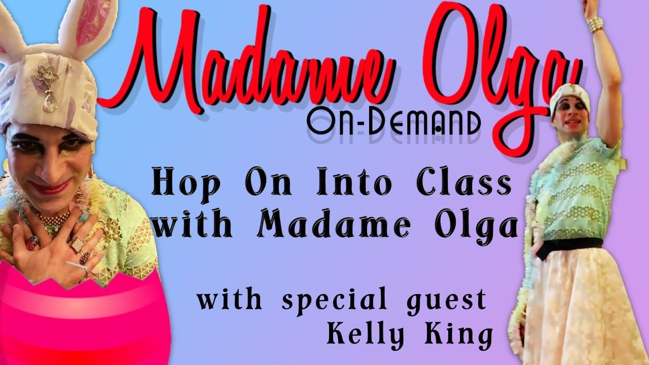 Madame Olga's Easter Special - Season 2